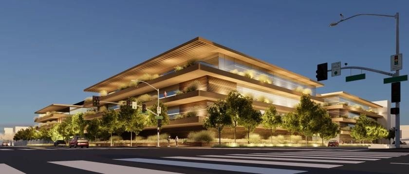 Apple will soon open a brand new office in Los Angeles