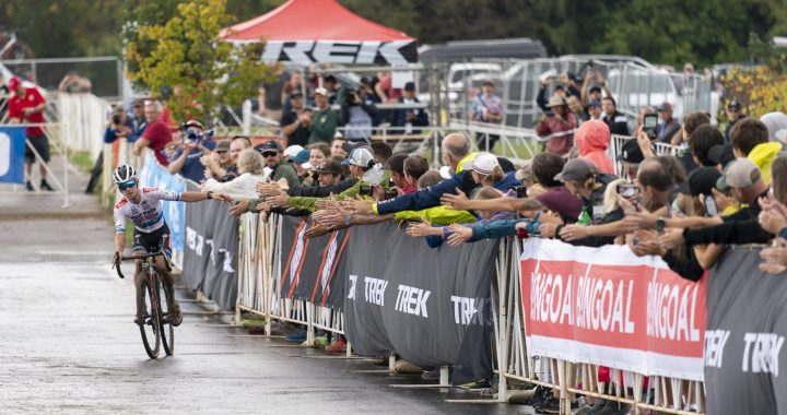 """The Riders' Union on the American Cyclo-Cross Tour: """"Does That Cost End With the Rider?"""""""