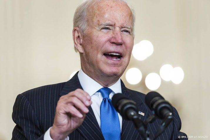 Biden wants to run windmills in all coastal American areas