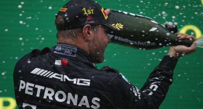 """Wolff ziet kansen in Amerika: """"Goed circuit om in te halen en te racen"""""""
