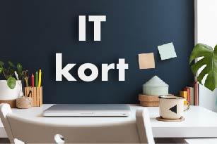 IT-kort