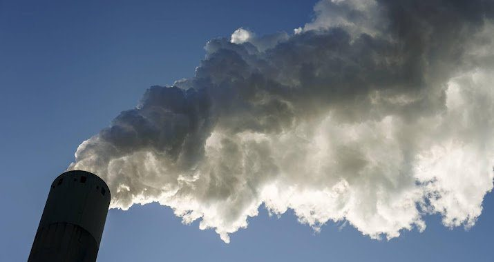 Many countries are stopping funding for coal power plants