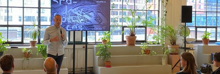 Shadow Places wint Sweco Design Challenge