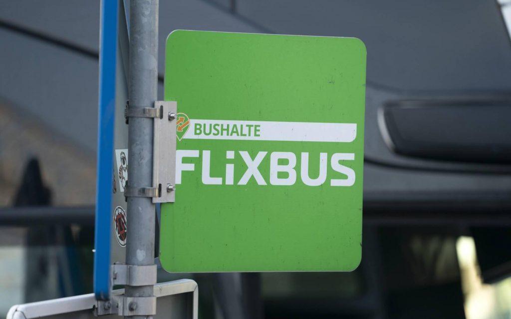 Mom buys FlixBus American bus operator Greyhound