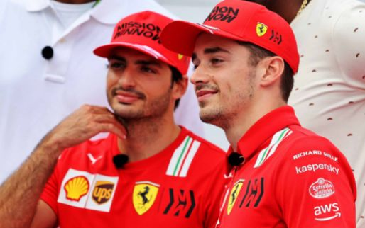 """Bad image of Ferrari for American fans: """"I was quite disappointed"""""""