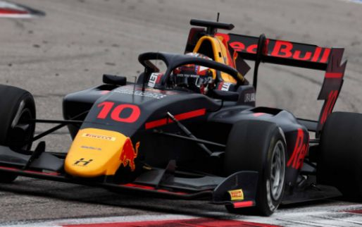 Will these American drivers be able to switch to Formula 1?
