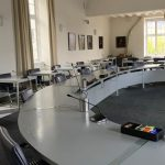 180,000 euros for the new appearance board room in Hulst