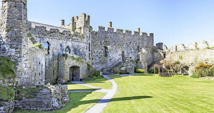 9 x mysterious medieval castles to spend the night in |  To travel