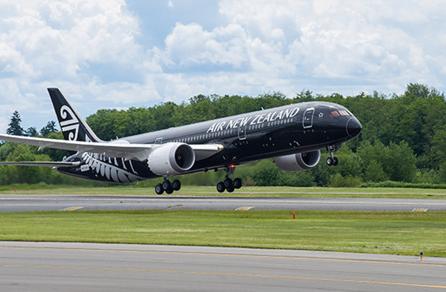 Air New Zealand expects mixed reactions to its vaccination policy