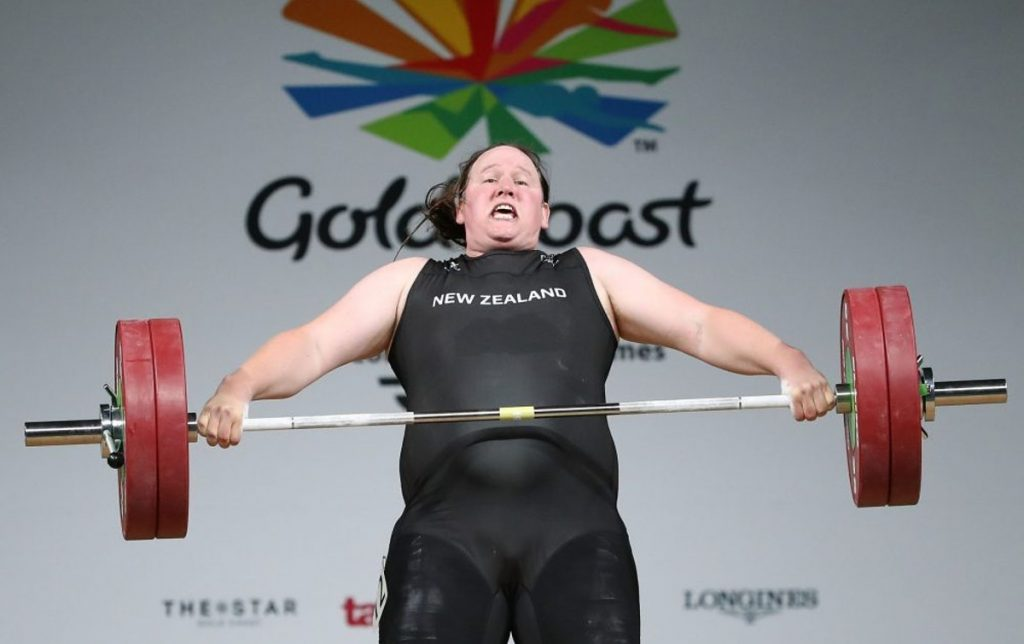 Anger in New Zealand after trans weightlifter Hubbard named athlete of the year