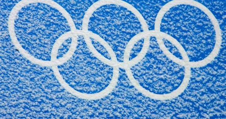 Arrests in Athens to protest against the Beijing Olympics