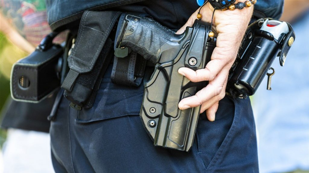 Arrests in Brabant as part of an international investigation into arms traffickers