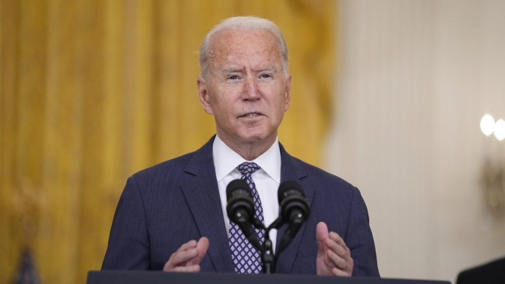 Biden promises Americans and their allies: we'll bring you home