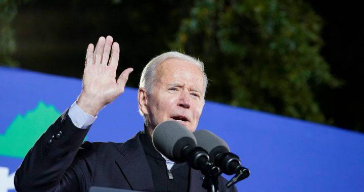 Democrats Unveil Tax Plan: Businesses, Billionaires Must Fund Biden Program |  Abroad