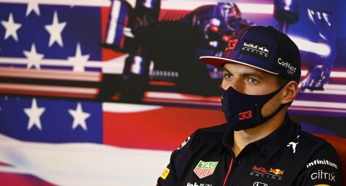 """Ecclestone steunt Verstappen tegenover Drive to Survive: """"Begrijp dat Max dan boos wordt"""""""