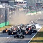 F1 does not plan to include sprint racing in fixed GP format