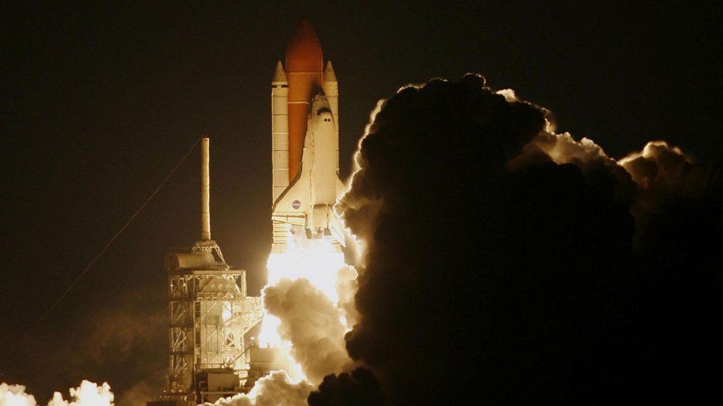 Going into space with vertigo?  It's possible!