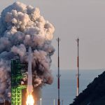 Half-successful first all-South Korean launcher launched |  Science