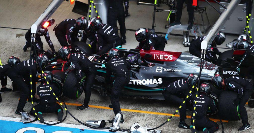 Hamilton could start behind Turkish Grand Prix due to engine change