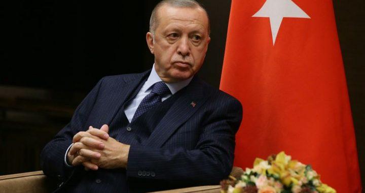 "House of Representatives unhappy with expulsion of ambassadors: ""Erdogan shows his true face again"""