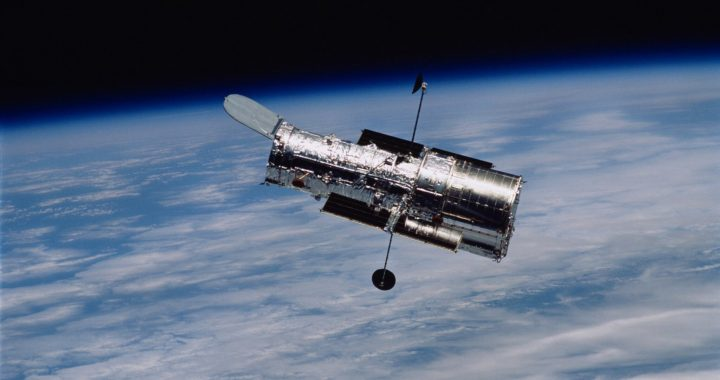 Hubble, 30, broken for the second time this year: another failure