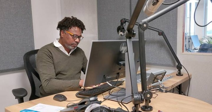 """Independent Sudanese radio from the Netherlands: """"Are concerned about our family"""""""