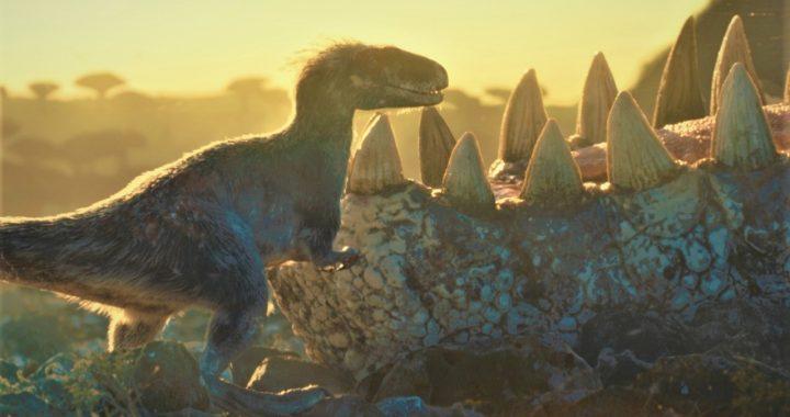 """Jurassic Park"" actress hints at return of ""Jurassic World: Dominion"""
