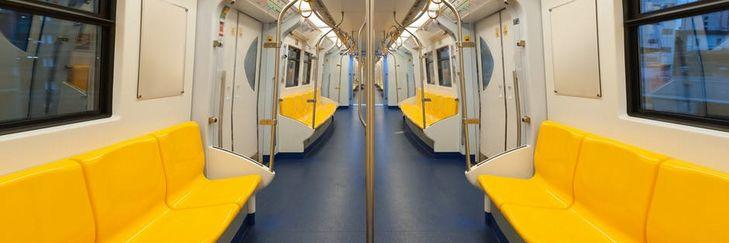 KiM Tracking Study: Peak Passenger Transport Peak Load Offers Best Opportunities