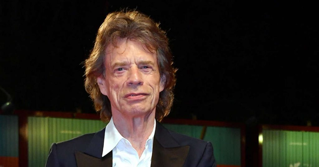 """Mick Jagger misses """"Great Sense Of Humor"""" by Charlie Watts on tour"""
