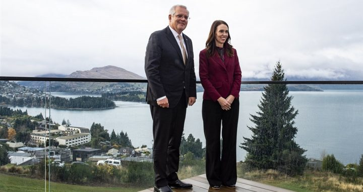 New Zealand ends travel bubble with Australia for two months