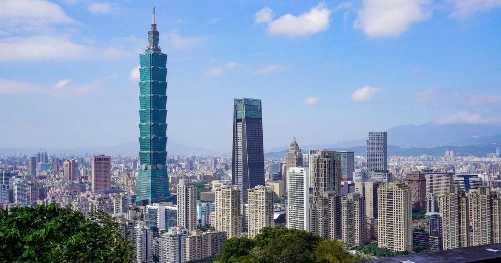 Powerful Earthquake Shocks 6.5 Magnitude Taiwan    Abroad