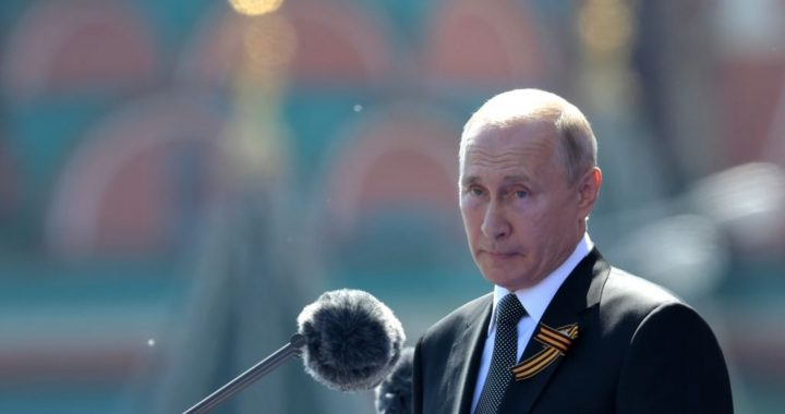 Putin sees cryptocurrencies as a means of payment