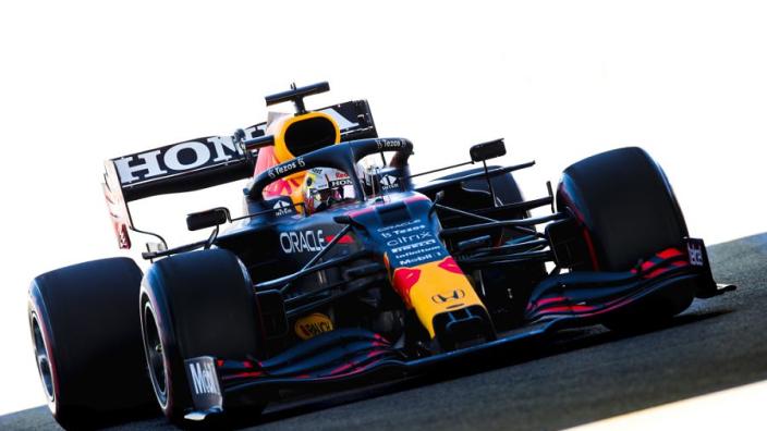 Red Bull Racing heeft