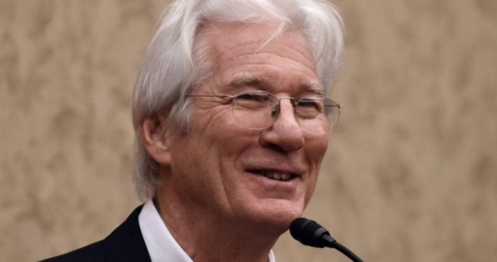 Richard Gere must testify against the ex-Italian minister |  Abroad