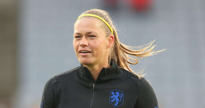 Routinier Dekker not called by the new national coach of Orange women