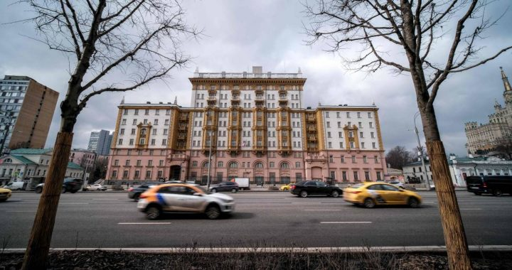 Russians must now travel to Poland to obtain US visa |  Abroad