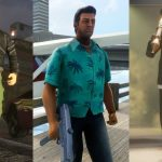 The Trilogy - The Definitive Edition Gets Gameplay Trailer, Releasing In November