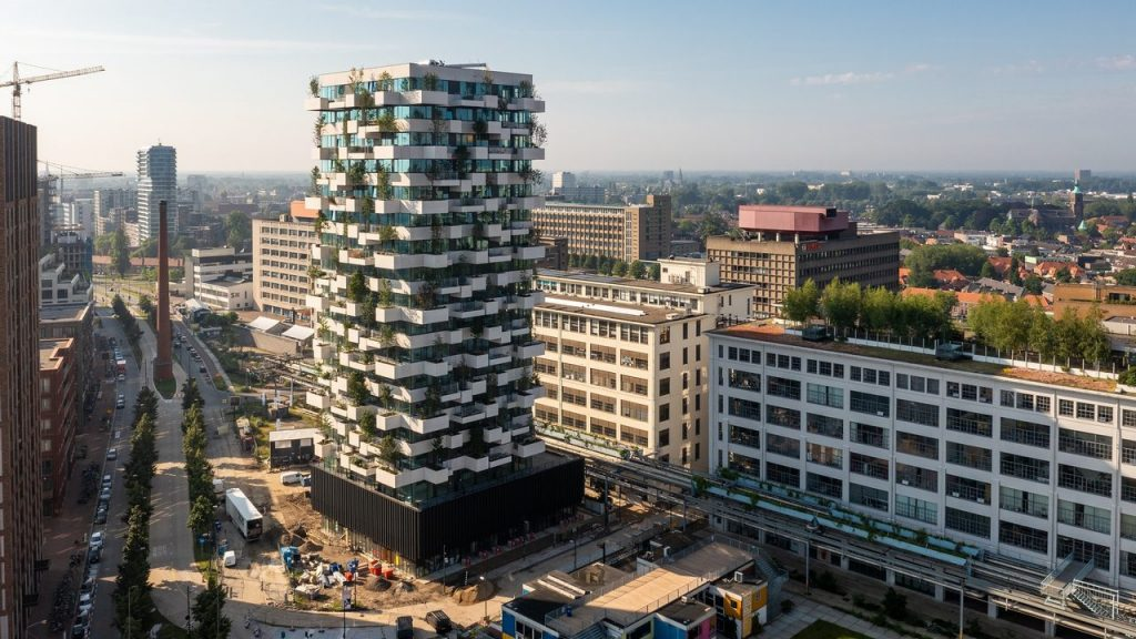 """""""Trudo Toren shows that affordability and sustainability go hand in hand"""""""