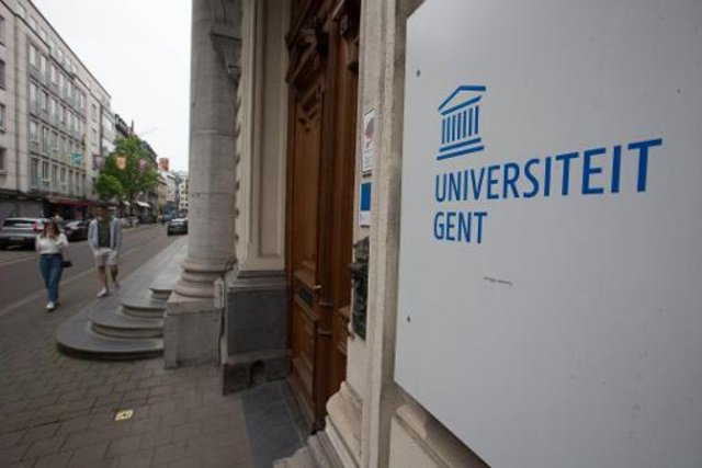 UGent students aspire to European summit with autonomous racing car - Science