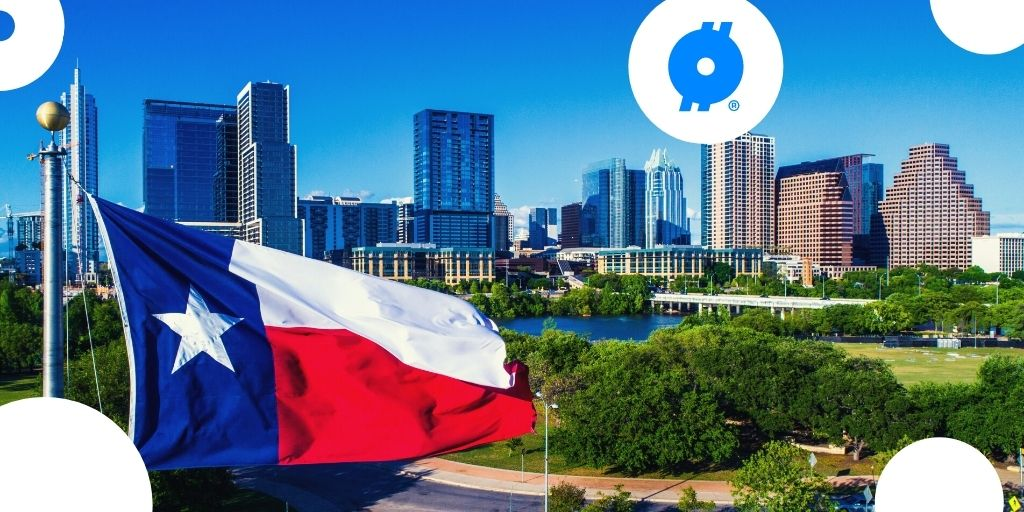 U.S. Senator Ted Cruz sees bitcoin mining as a solution to gas wastage in Texas