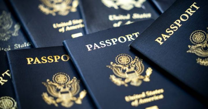 US issues first gender-neutral passport, expanded with Exam X