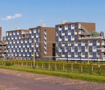 """Ugly apartment building in Middelburg: """"Once you see it, you keep seeing it"""""""