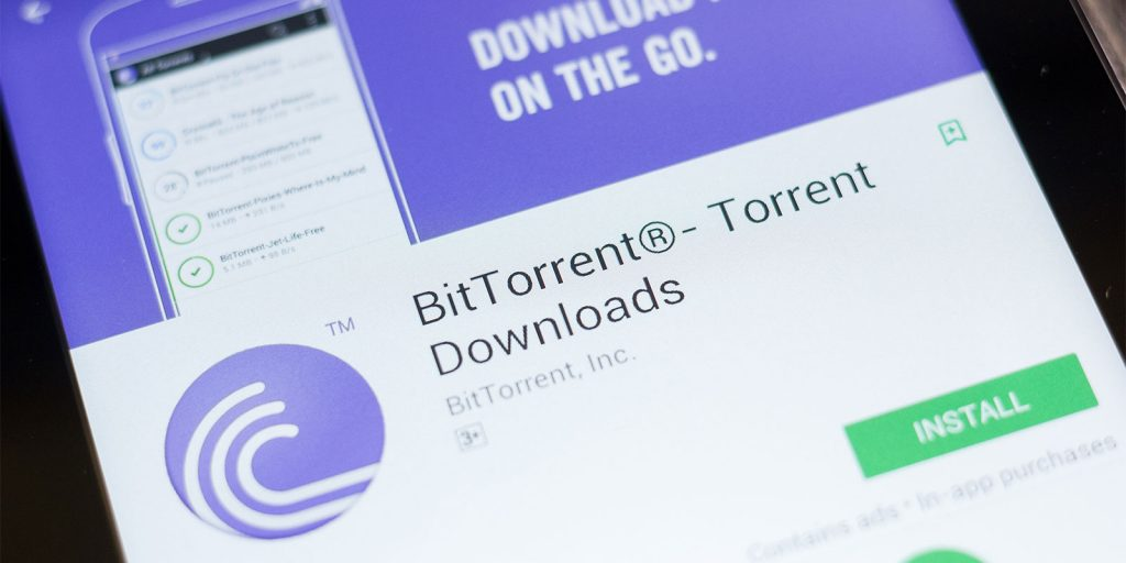 VPN.h blocks BitTorrent and starts keeping logs after trial