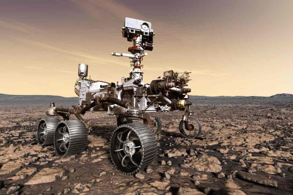 What can we hear on Mars?  Much more than expected!