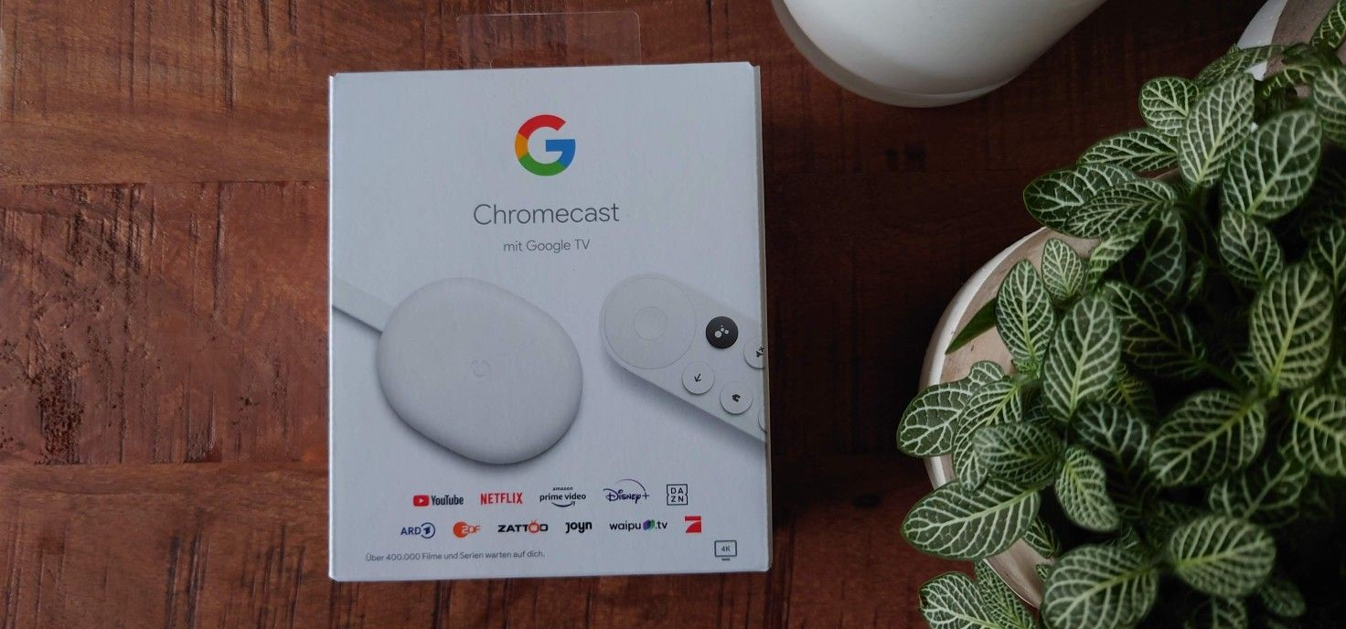 Will the Chromecast with Google TV also arrive in the Netherlands?