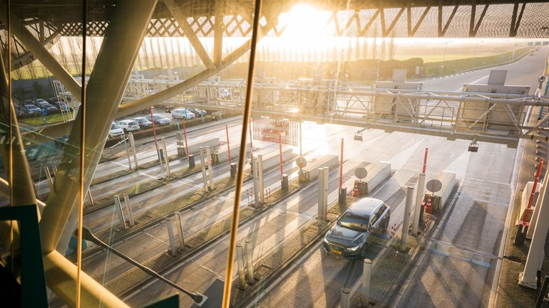 Zeeland and The Hague are now saying it together: toll removal is possible in 2023